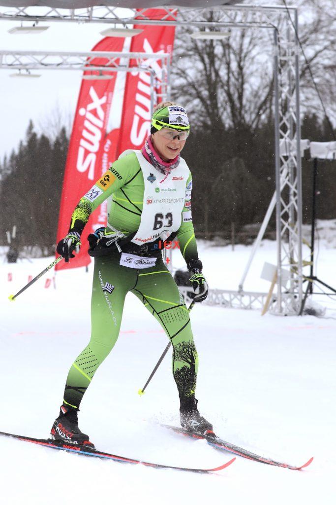 Toni Huuskonen